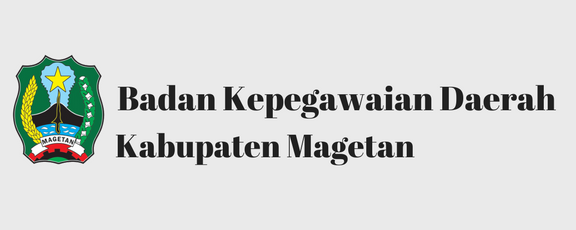 BKD KABUPATEN MAGETAN